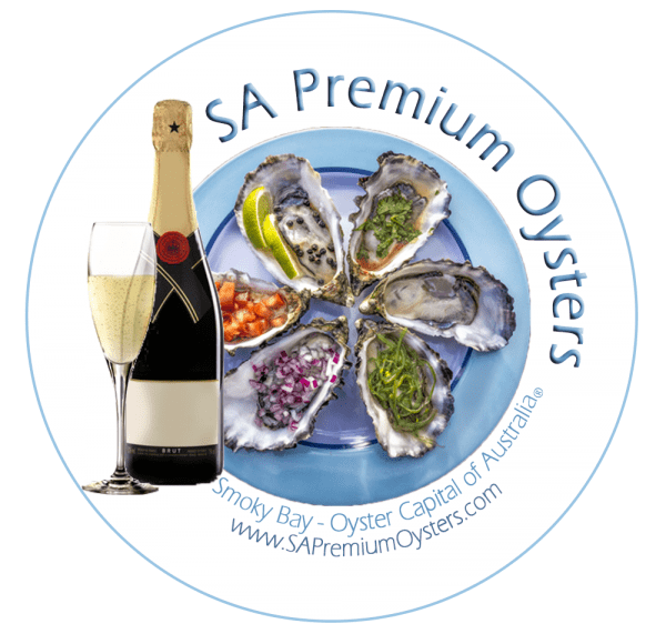 SA Premium Oysters Logo