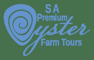 SA Premium Oyster Farm Tours Logo